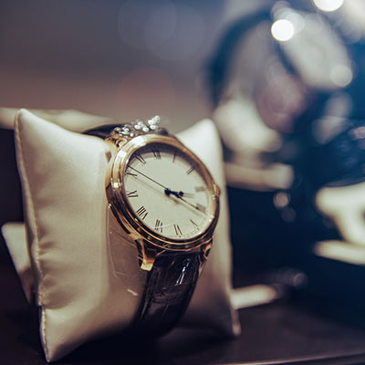 Zegarki narękę